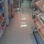 Élelmiszer bolt padló felújítás(11)