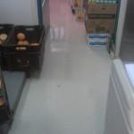 Élelmiszer bolt padló felújítás(13)