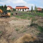 Lakópark Kerti tető és kerti tó(8)