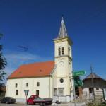 Tárnokréti Evangélikus templom(4)