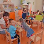 Sugár úti óvoda gyerekek 3 plusz